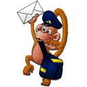 Mail Monkey icon