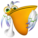 Rasty Pelican Lite icon