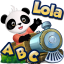 Lolas Alphabet Train icon