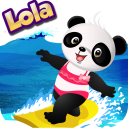 Lolas Beach Puzzle icon