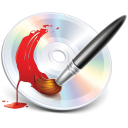 Disc Cover icon