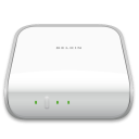 Belkin Home Base Control Center icon