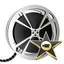 Bigasoft iMovie Converter icon