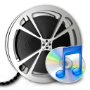 Bigasoft iTunes Video Converter icon