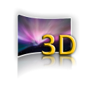 3D Image Commander icon