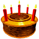 Birthday Buzzer icon