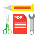 PDF Split  Merge icon