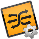 Blackmagic Converter Utility icon