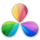 Blackmagic DaVinci Resolve Lite icon