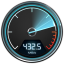 Disk Speed Test icon