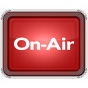 Blackmagic On-Air icon
