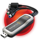 Blackmagic Video Recorder icon