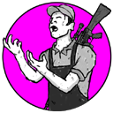 AtomZombieSmasher icon
