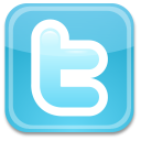 Desktop Twitter icon