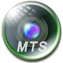 Brorsoft MTS Converter icon