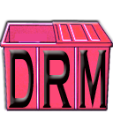 AppleMacSoft DRM Converter icon