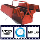 VCD and MPEG Tools icon
