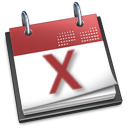iCal Archiver icon