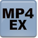 CalibratedQ MP4-EX Options icon