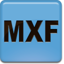CalibratedQ MXF Options icon