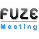 FUZE Meeting icon