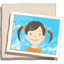 SELPHY Photo Print icon