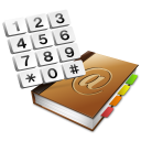 Speed Dial Utility icon