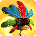 Shaman Odyssey - Tropic Adventure icon
