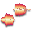 Melodyne singletrack icon