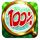100 Hidden Objects icon