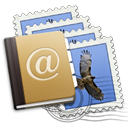 Serial Mail icon