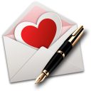 Greeting Card Shop icon