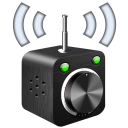 WiFi2HiFi-Station icon