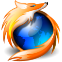 MultiFirefox icon