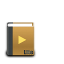AudioBook Creator Lite icon