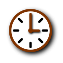 File Time icon