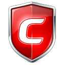 Scan Items with COMODO Antivirus icon