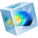 COMSOL Multiphysics icon