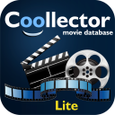 Coollector Movie Database Lite icon