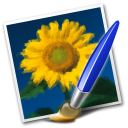 Paint it icon