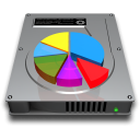 iPartition Demo icon