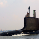 Military Submarines Encyclopedia icon