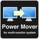 Power Mover icon