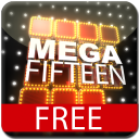Mega Fifteen Free icon