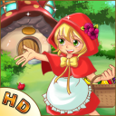 HiddenObjects Grimms Fairy Tales icon