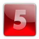 fiveLive icon