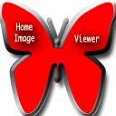 HomeImage Viewer icon