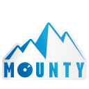 Mounty for NTFS icon