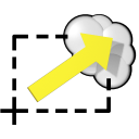 Snap Cloud icon