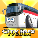 City Bus Tycoon Lite icon